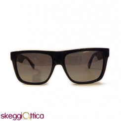 Occhiali da sole unisex acetato nero marc by marc jacobs