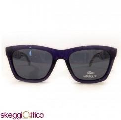 occhiali da sole lacoste