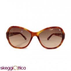 Occhiali da Sole donna acetato tartarugato Vintage ck calvin klein