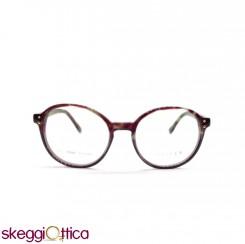 Occhiali da Vista unisex camouflage acetato Oliver