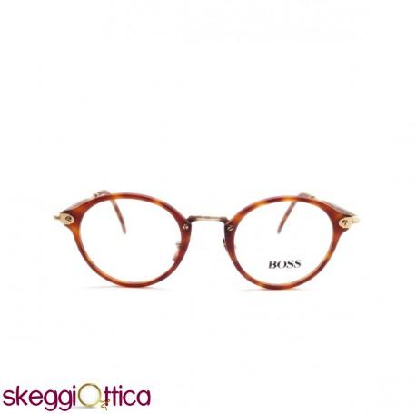 occhiali da vista vintage boss