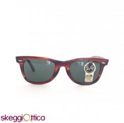 occhiale da sole vintage ray ban