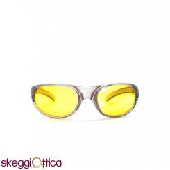 occhiali da sole sportivo polaroid
