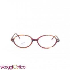 Occhiali da vista donna multicolor acetato opaco Safilo