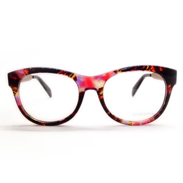 Occhiali da vista multicolore per donna EbeTl